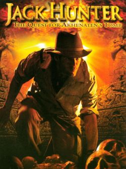 Jack Hunter: The Quest for Akhenaten's Tomb