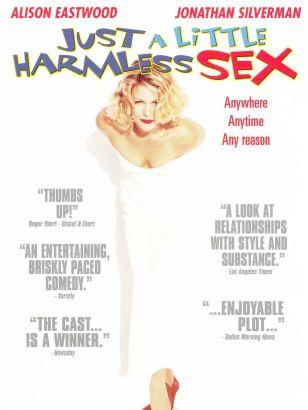 Just a Little Harmless Sex
