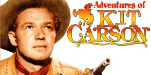 The Adventures of Kit Carson [TV Series]