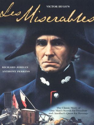 an analysis of the movie les miserables directed by glenn jordan and produced by norman rosemont The leadership of our new president, dr david munson, jr, we have embarked  on new  classification for the analysis of eye and head.