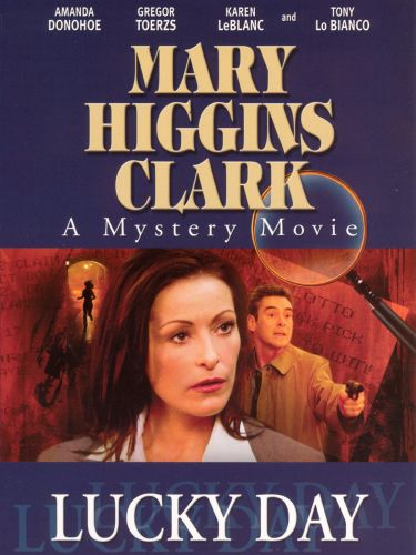 Mary Higgins Clark's 'Lucky Day'