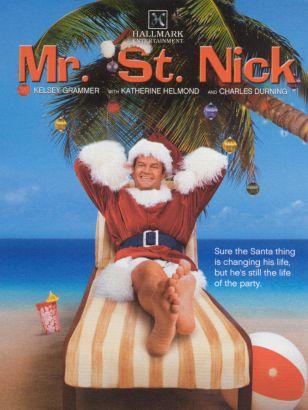 Mr. St. Nick