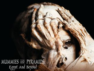 World Almanac Video: Mummies and Pyramids - Egypt and Beyond - The Oldest Mummies in the World