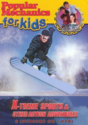 Popular Mechanics for Kids [TV Series]
