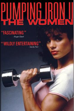 Pumping Iron 2: The Women