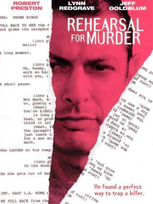 Rehearsal for Murder