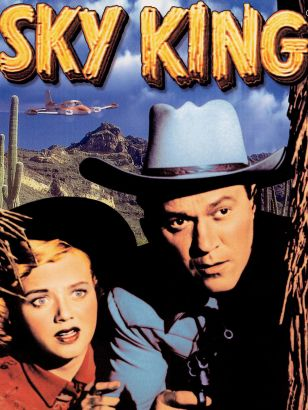 Sky King [TV Series]