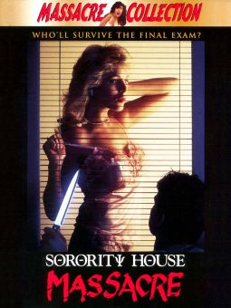 Sorority House Massacre