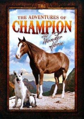 The Adventures of Champion [TV Series]