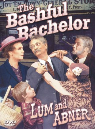 The Bashful Bachelor