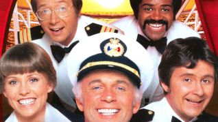 The Love Boat [TV Series]