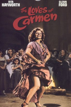 The Loves of Carmen