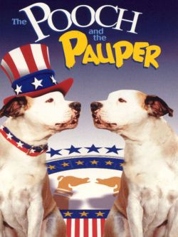 The Pooch and the Pauper