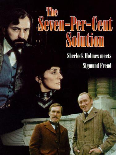 The Seven-Per-Cent Solution