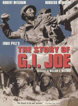 The Story of GI Joe