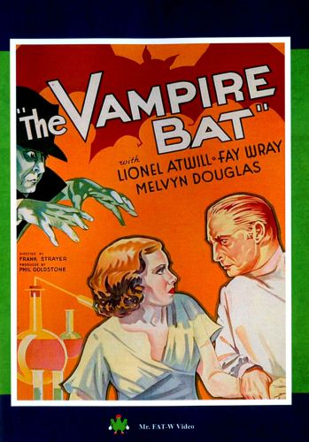The Vampire Bat