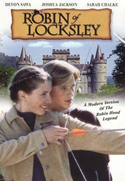 Robin of Locksley