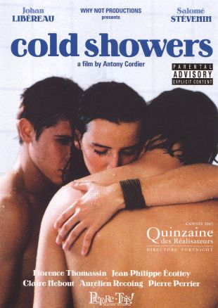 Cold Showers