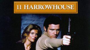 11 Harrowhouse