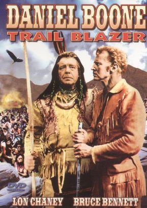 Daniel Boone, Trail Blazer