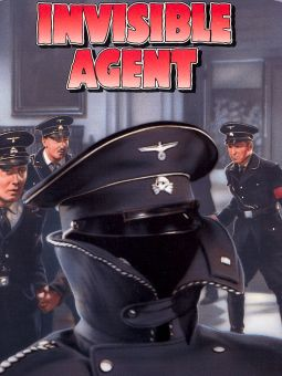 Invisible Agent