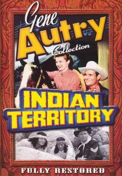 Indian Territory