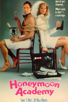 Honeymoon Academy