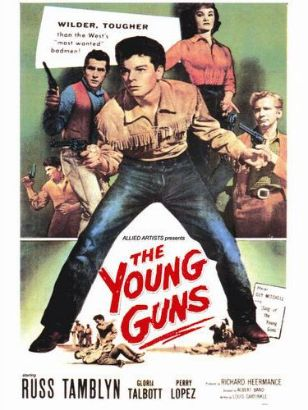 The Young Guns