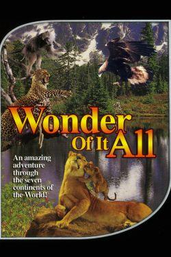 Wonder of It All