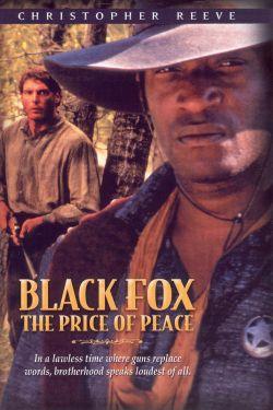 Black Fox: The Price of Peace