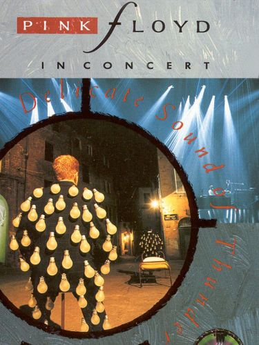 Pink Floyd in Concert: Delicate Sound of Thunder