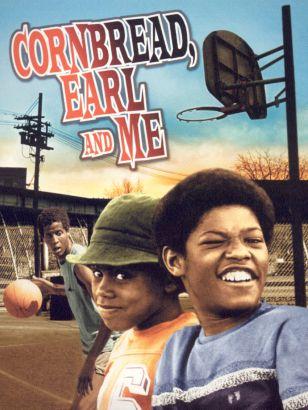 Cornbread, Earl and Me
