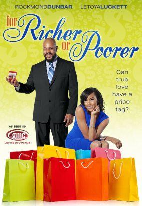 For Richer or Poorer (2012)