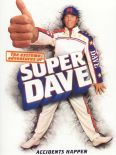 The Extreme Adventures of Super Dave
