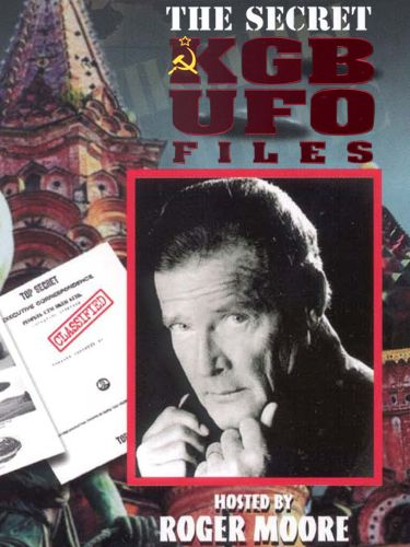 secret kgb ufo files  1998