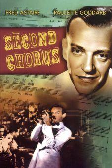 Second Chorus