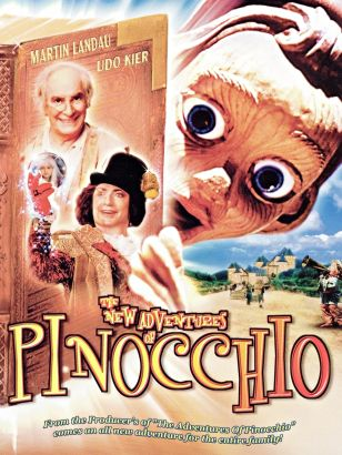 The New Adventures of Pinocchio (1999)