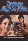 Deewana Mujh Sa Nahin