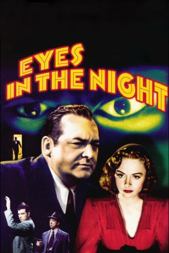 Eyes in the Night