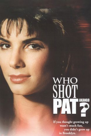 Who Shot Pat?