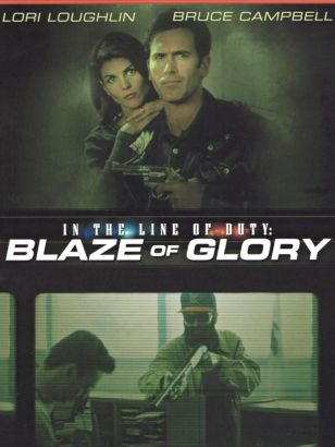 In the Line of Duty: Blaze of Glory