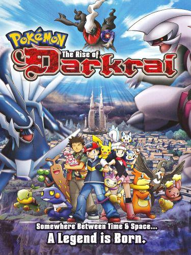 Pokémon: The Rise of Darkrai