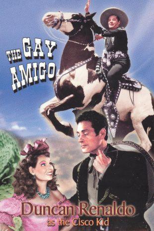 The Gay Amigo