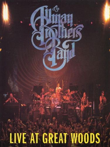 Allman Brothers Band: At Great Woods
