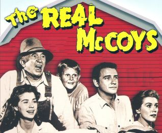 The Real McCoys [TV Series]