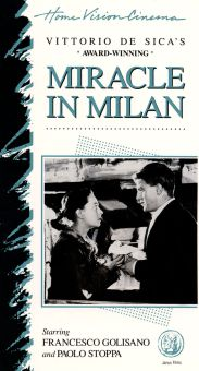 Miracle in Milan