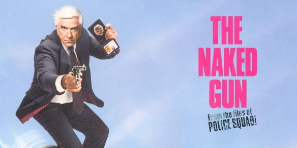 Amazon.com: The Naked Gun: From the Files of Police Squad