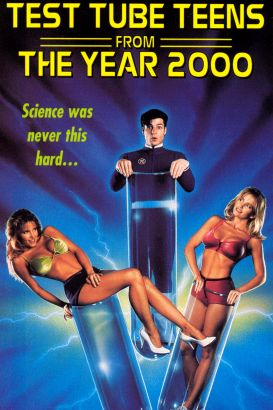Test Tube Teens from the Year 2000