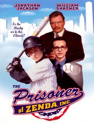 Prisoner of Zenda, Inc.