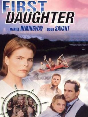 First Daughter Movie Cast